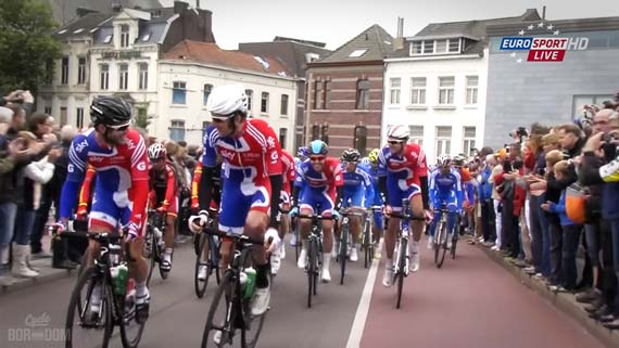 Cycleboredom | Screencap Recap: #Limburg2012 - Laatste Ride?