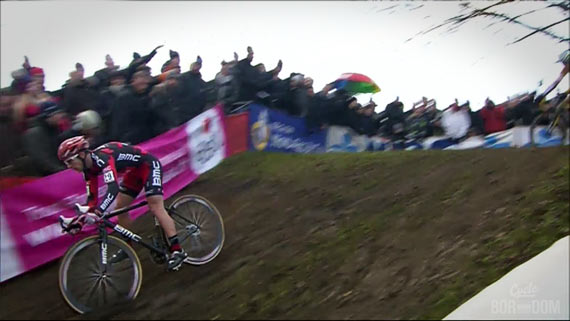 Weekend CX Ronden: No Cobbles Voor Roubaix | Cycleboredom - Growing Gaap