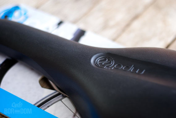 First Look: Portland Design Works Dios Thronous™ Saddle | Cycleboredom