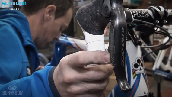 BKCP-Powerplus Service Course from Shimano | Cycleboredom - All Di2