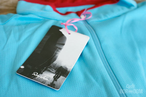 Rapha Super Lightweight Jersey | Cycleboredom - Tag