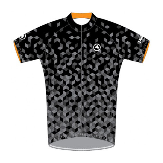 2013 Milltag Jerseys - Headwind Camo