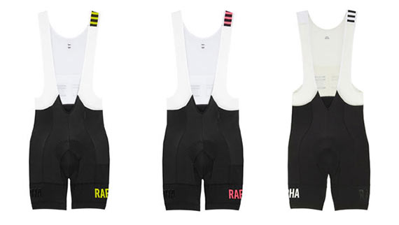 Rapha: Spring/Summer 2013 - Pro Team Bib Shorts