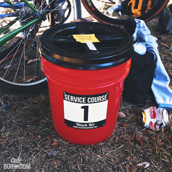 The Not A Race Recap Of DCCX13