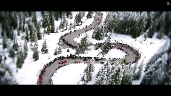 FUTURE GIRO: Promo Ufficiale Per Giro d'Italia 2014