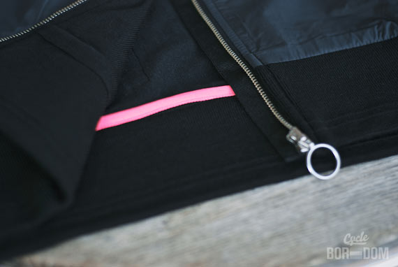 First Look: Rapha Merino Hooded Top