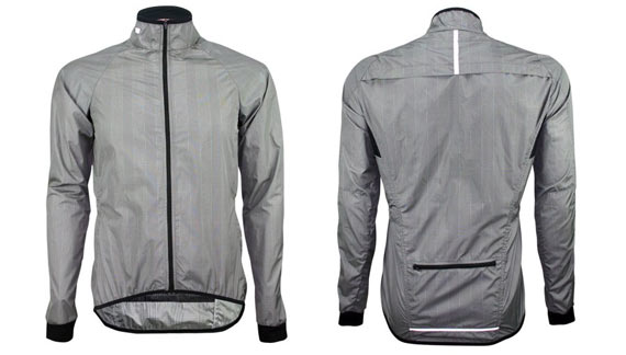Released: Café du Cycliste Winter Collection - Madeleine Windproof Jacket