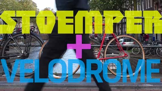 Stoemper x Guy East x Amsterdam Six