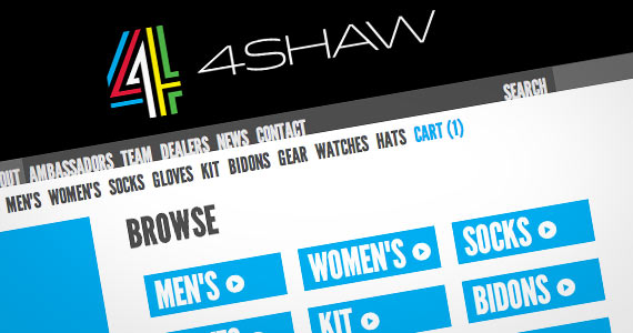 Released: 4Shaw Website