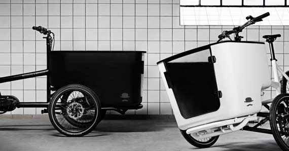 Released (Almost): Butchers & Bicycles MK1 Cargo Bike