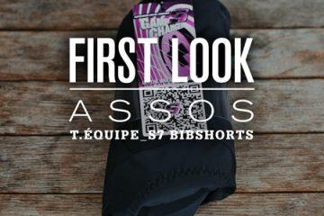 First Look: Assos T.Équipe_s7 Bibshorts