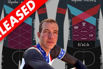 "Released: Jeremy Powers Launches Niuew CX Skinsuit! Also, ""Aspire Racing"""