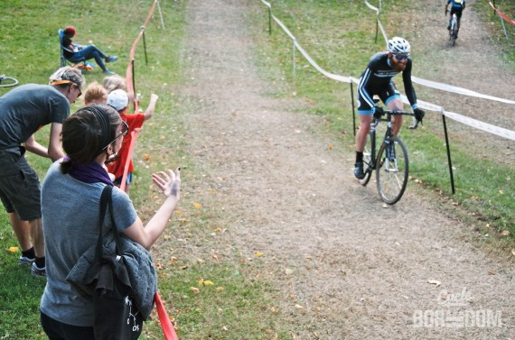 The Not A Race Recap Of DCCX14 - D1