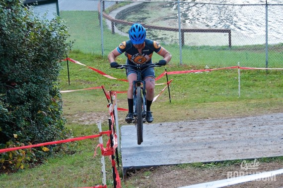 The Not A Race Recap Of DCCX14 - D1