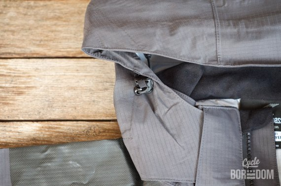 First Look: Showers Pass Refuge Jacket