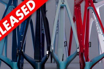 Released: RITTE ACE Road Racing Bike voor Racing on de Road