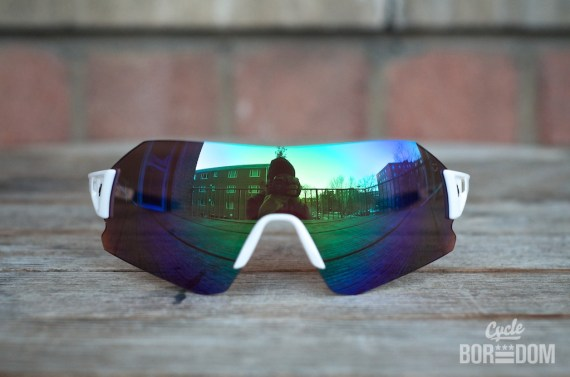 First Look: Spy Optic Daft Glasses