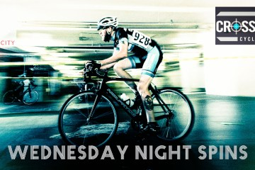 Wednesday Night Spins Presented By Crosshairs Cycling & Crystal City BID