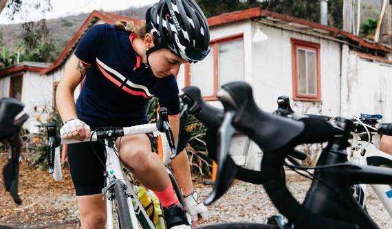 Released: Rapha Women's Road 2015