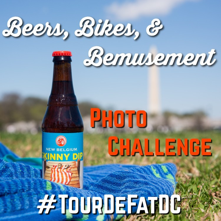 New Belgium Instagram Contest