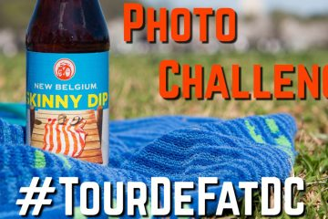 #BikeDC: New Belgium Instagram Contest - #TourDeFatDC
