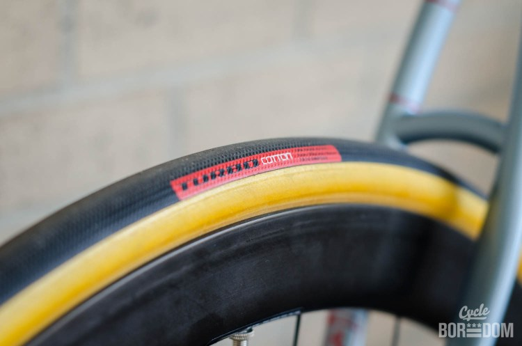 Photoset: Garrett's Speedvagen Road Disc