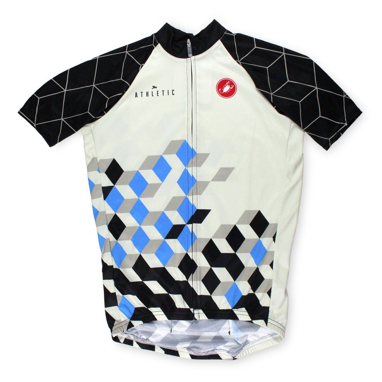 Released: The Athletic La Cubiste Jerseys