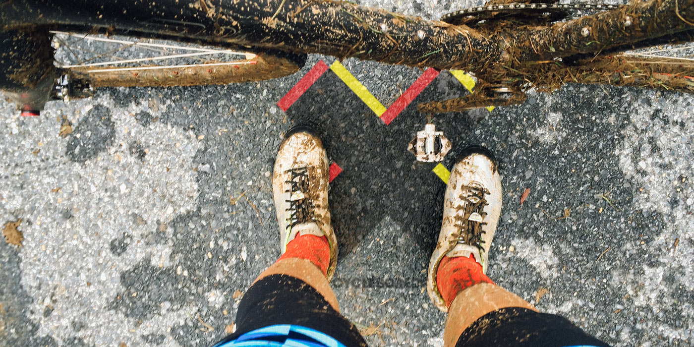 The CXOff: Hyattsville CX - You Always Remember Your First Time