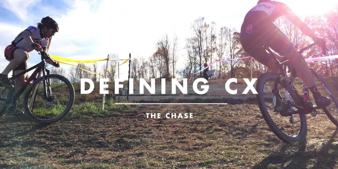Defining CX: The Chase