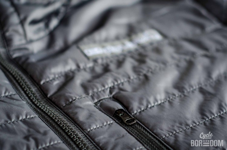 First Look: Endura Urban Flipjak Reversible Jacket - Zipper Garage