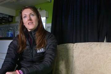 AcroVelo: Gabby Durrin on Retirement