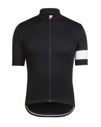 Released: Rapha Classic Jersey II - Black