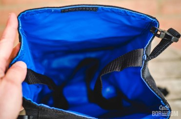 First Look: Portland Design Works Takeout Basket w/ LTD Edition Adventure Bag