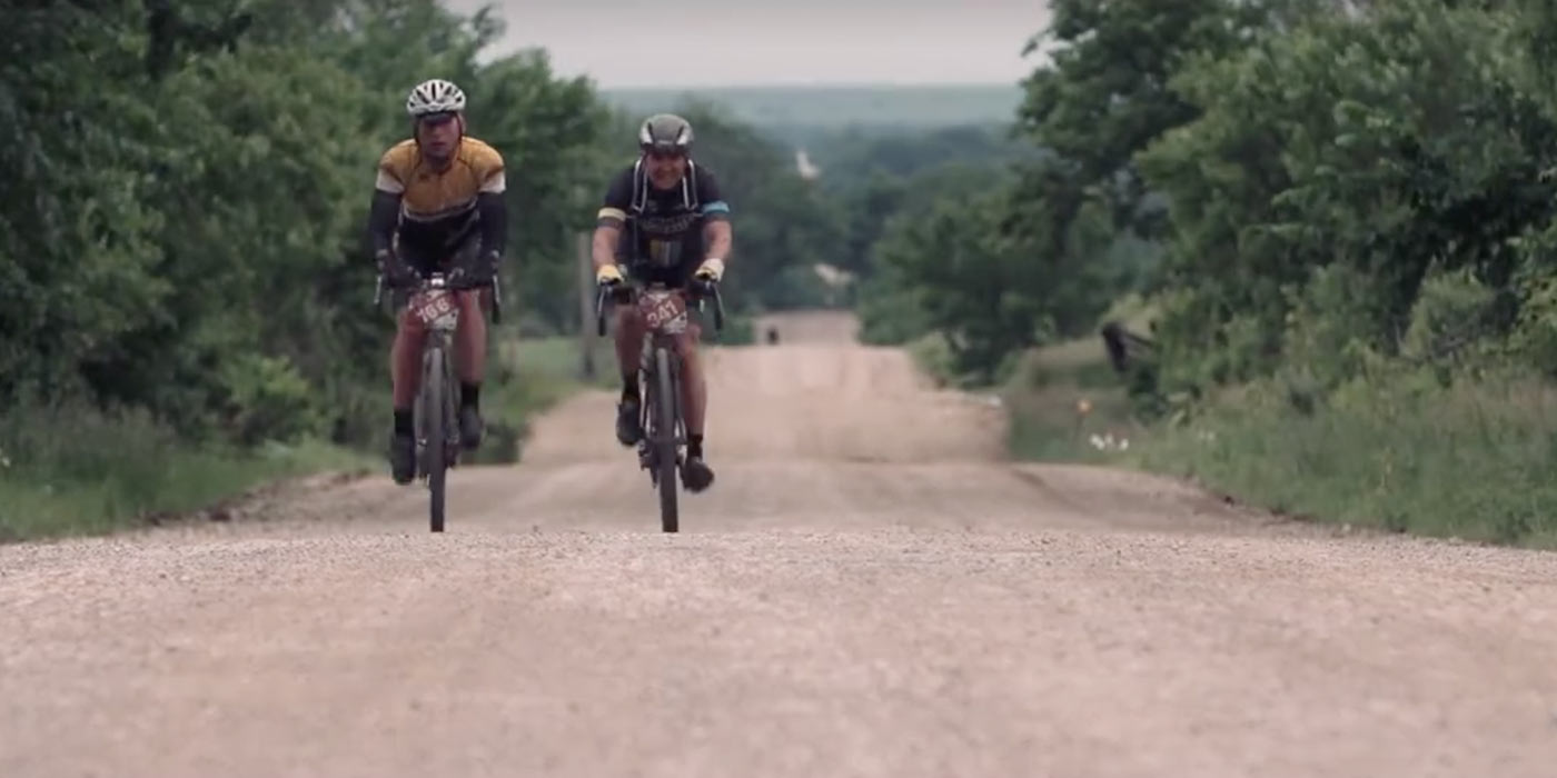 Salsa Cycles: I Ride For Her - Dirty Kanza 2015