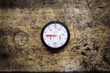 Released: OMATA Analog GPS Speedometer