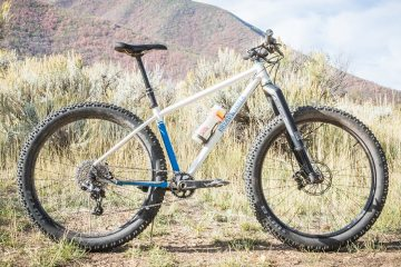 Released: Breadwinner Cycles Goodwater MTB