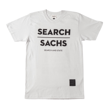 Released: Search & Sachs - A Collaborative Tribute