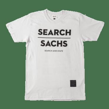 Released: Search & Sachs - A Collaborative Tribute