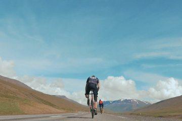 Rad Race x Aurora - Tour D'Iceland