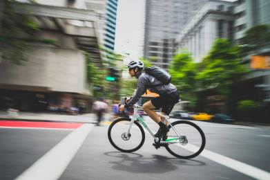 The Smart Bike of the Future, Today - Volata Cycles