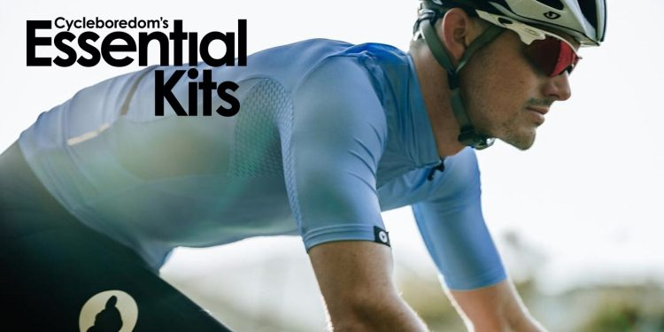 EssentialKits: Black Sheep Cycling Team Collection