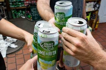 Zone 4 Lime-A-Ritas - 7/29/16 #TheRide #VlogLife