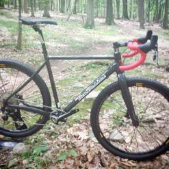 Released: Van Dessel ADD and WTF Ride Everything Bikes