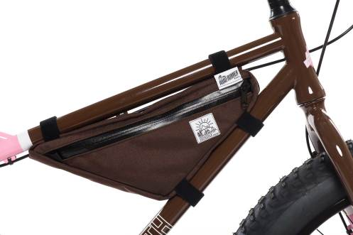 Released: State Bicycle Co. x Road Runner Frame Bag