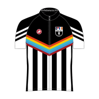 Essential Kits: Grimpeur Bros X Castelli Cycling 4th Anniversary Collab Team Jersey