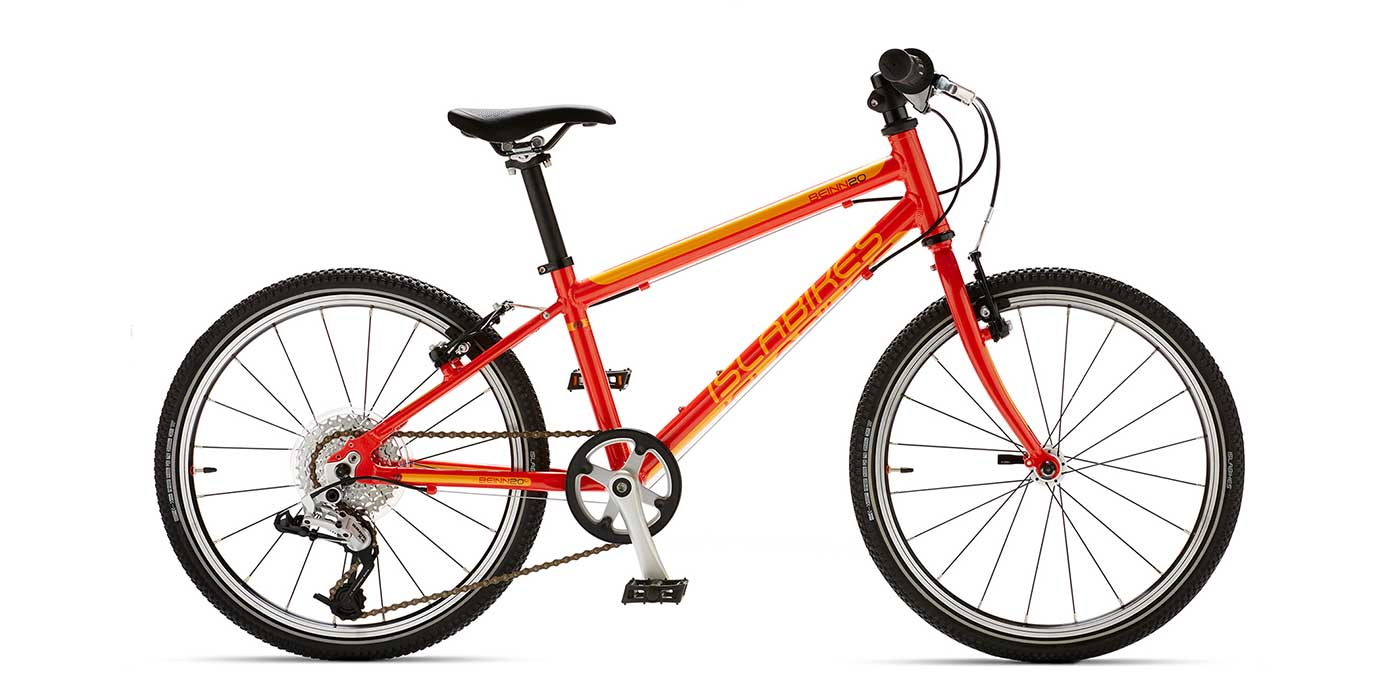 Released: Islabikes - 2 New Models and a Line Refresh