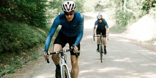 Released: Rapha Cross Collection