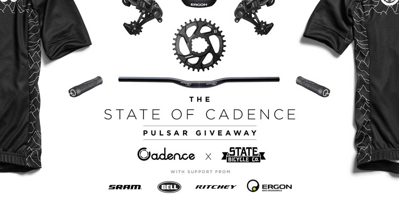 The State of Cadence - Pulsar Giveaway