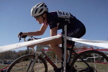 2016 BikeReg Super 8 Series: #6 - Rockburn CX - Elite Women 1/2/3, B 3/4, Masters 45+