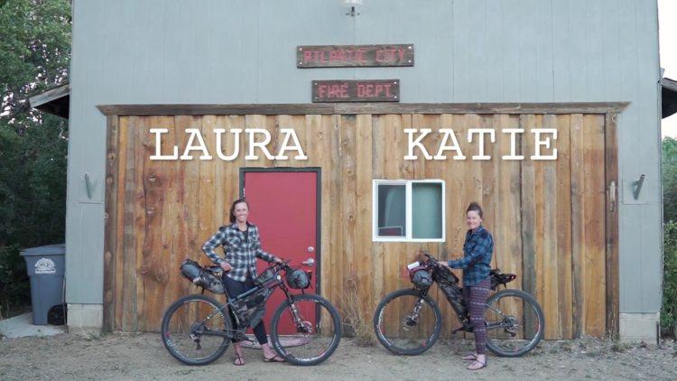 The Great Basin Ride - New Film By Blackburn Design